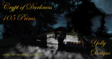 Crypt of Darkness