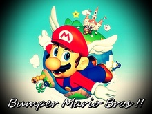 .: Legenda :. Bumper Mario Bross with animation