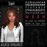 *Alice Project DEMO* Yuri
