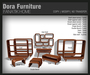 Fanatik dora furniture poster