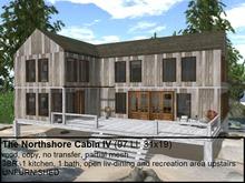 Northshore Cabin IV