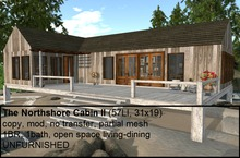 Northshore Cabin II