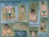 CHANNING EAGLE FAIRY~Men's Roleplay FAT PACK ~Pose & Props!