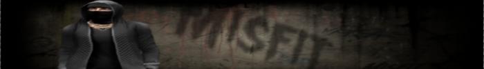 Misfit banner mp