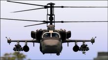 Ka-52 Alligator 1.1