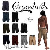 Cargoshorts