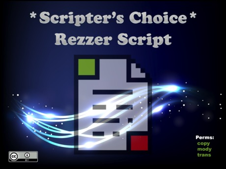 *SC* Rezzer Script
