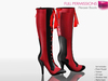 Pleaser boots 1