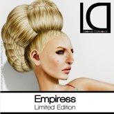 Loovus Dzevavor: Empiress FATPACK
