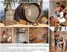Spring & Summer Barrel Sauna and Shower  (PG, Boxed, Copy)