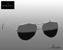 Akaesha's Sunglasses - Aviator (W)