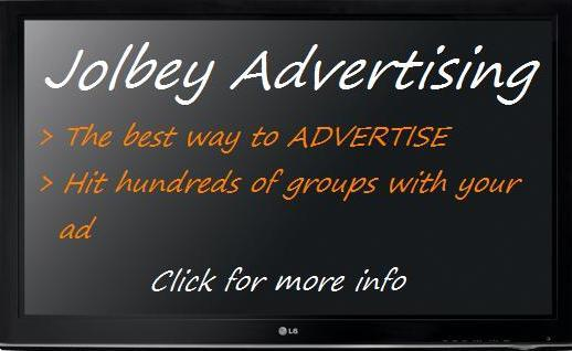 Groups Advertising System