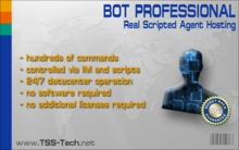 ::TSS:: Bot Professional (Hosted)