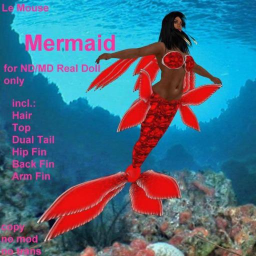 Mermaid vk виктор водолазький
