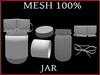 T-3D Creations [JAR] MESH - Full Perm -