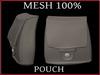 T-3D Creations [ POUCH ] NANO MESH - Full Perm -