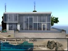 The Minima Surf(52LI, 30x26)