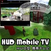 [10077] HUD Mobile TV