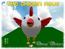 Chickin House