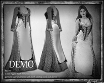 The Muses . Wolf Maid . DEMO