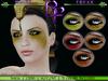 Beautiful Freak: Naga eye makeup - cgory