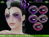 Beautiful Freak: Naga eye makeup - bfppv