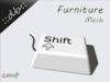 ::db furniture:: Trendy Key Lamp Shift