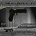 Ironsight armaments   m1911 tactical sales image