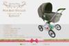 Neverland - Prim Baby Stroller - Elephant