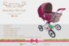 Neverland - Prim Baby Stroller - Birdie