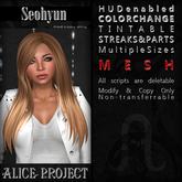 Alice Project - Seohyun - Infinity