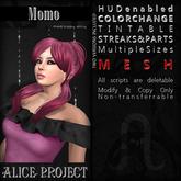 Alice Project - Momo - Infinity