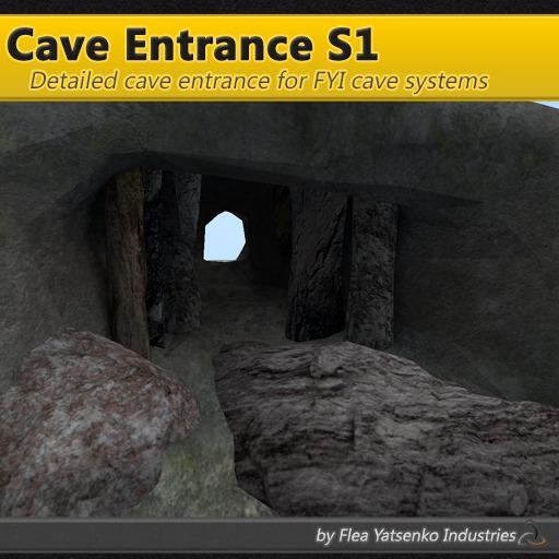 [FYI] Cave Entrance S1 1.0.0 (CM)