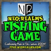 Neo-Realms Fishing Game System