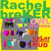 RachelBReaker OWLglasses