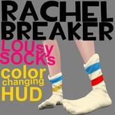 RachelBReaker LOUsy SOCKs