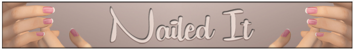 Nailed it   marketplace banner jpg