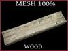 T-3D Creations [ WOOD PARTS 002 ] Regular MESH - Full Perm -