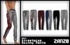 [DEMO] *Zanzo* Streetwise Skinny Pants (mesh)