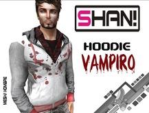 (Shan!) Campera Vampiro