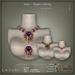 [< Lazuri >] Noor Mystic Infinity Necklace 1