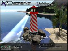 Lighthouse (BOX)