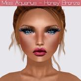 cStar Limited - Miss Aquarius [Honey Bronze] - 5 Left