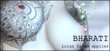 [White~Widow] Bharati Lolas applier