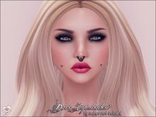 Tilly}. Dark Deep Black Eyeshadow [FREE!]