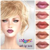[Kokolores]BeautyParlour - Soft lip tints