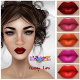 [Kokolores] Beauty Parlour - Glossy lips