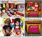 Ultimate junk food box!