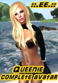 ::.EE.:: Complete Avatar Queenie