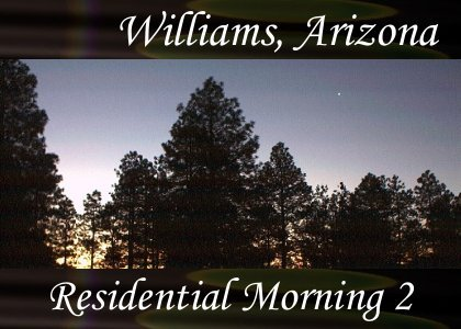 Atmo-AZ-Williams - Residential Morning 2 0:40